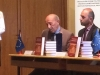 "Book promotion ""Introduction to International Relation"" by Blerim Reka, Ylber Sela and Bardhok Bashota"