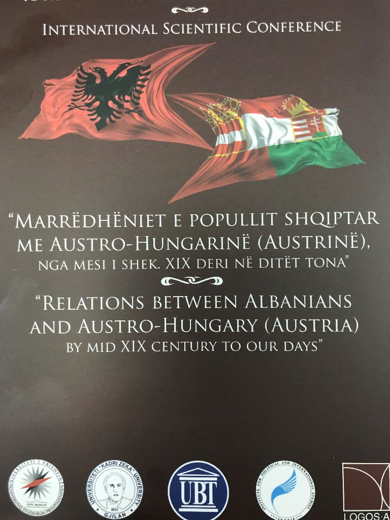 RELATIONS BETWEEN ALBANIANS