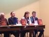 "Book promotion ""Introduction to International Relation"" by Blerim Reka, Ylber Sela and Bardhok Bashota"